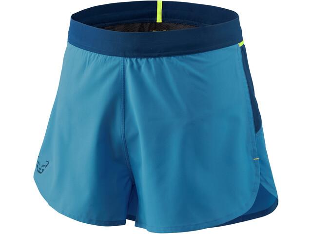 Dynafit Vert 2 Shorts Men mykonos blue